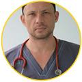 Сергей Ковалев -врач терапевт