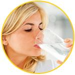 Совет 3. Питье воды