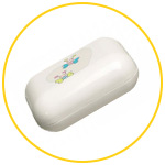 детское мыло для новорожденного